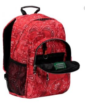 Medium Totto BackPack #13 1620N 3RO