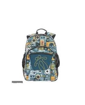 Medium Totto BackPack #7 1720J- 7GG