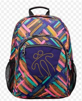 Medium Totto Backpack #5 1720J 5LV