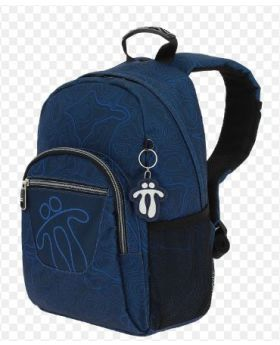 Medium Totto Backpack # 8 1810J- 6LK