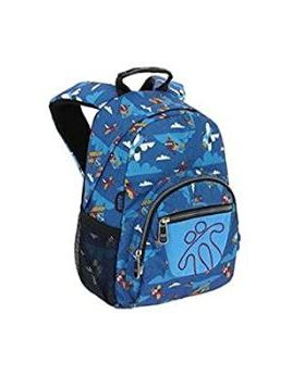 Medium Totto Backpack # 6 1810J- 6LP