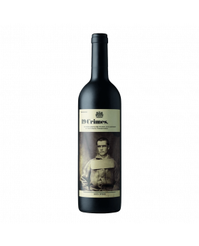 19 Crimes Red Blend 750 ml