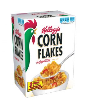 Kellogg's Corn Flakes 43 oz