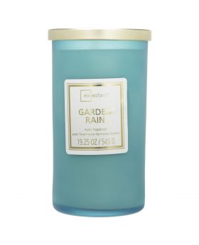 Garden Rain Scented Candle