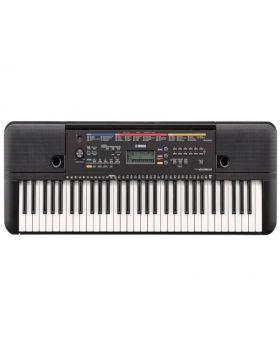 YAMAHA Portable Keyboard PSRE263