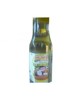 Natural Jamaican Cold Press Virgin Coconut Oil 750ml