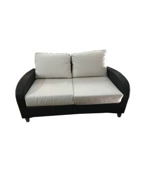 Dallas Love Seat - Outdoor/Indoor Furniture