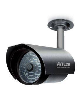 AVTECH-Bullet IP Camera,f2.8mm-12mm ,Solid light*2, Sdcard slot,WDR