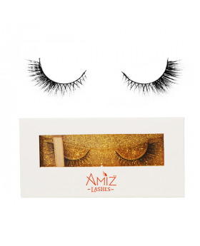 Amiz Mink False Lashes