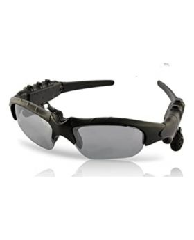 Bluetooth Sunglasses with Anti Glare and UV Protection