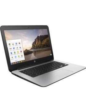 "HP 14"" Chromebook 4GB Black"