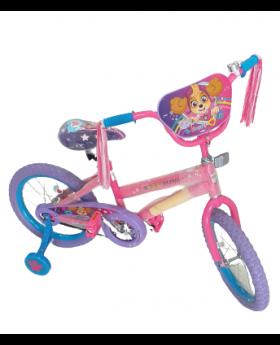 """Paw Patrol Skye 16"""" Bicycle"""