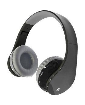 CRAIG CBH508X-BK Foldable Wireless Bluetooth Stereo Headphone in Black