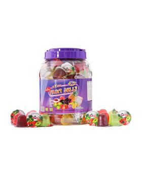 24/7 Fruit Jelly 160 Count (5.3lb)