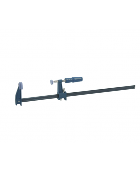 PITTSBURGH 24 In. Quick Release Bar Clamp