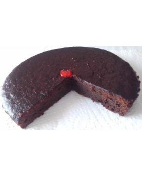 2 lb Fruit Cake