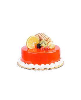 2 lbs Fruit Cake