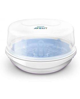 Avent - Microwave Steam Sterilizer