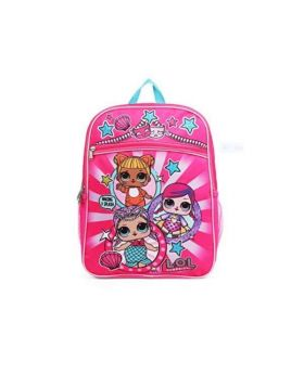"LOL Surprise! 16"" Backpack"