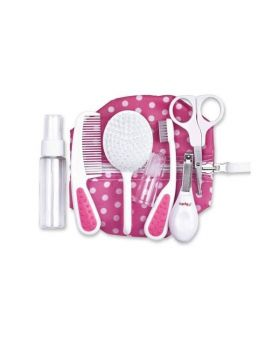 Baby Grooming Kit (Boy/Girl)