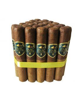 Blue Mountain Anniversary Premium Bundle Cigars