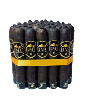 Blue Mountain Double Black Premium Bundle Cigars