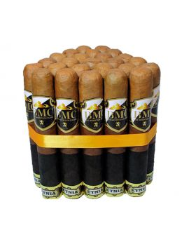 Blue Mountain Etnia Premium Bundle Cigars