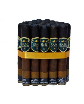 Blue Mountain El Threesome Premium Bundle Cigars