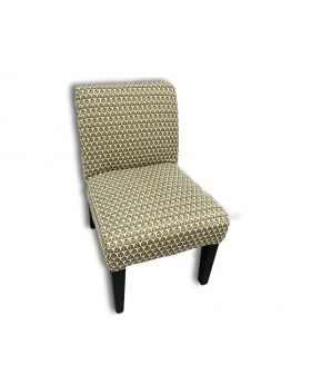 The Musgrave 2 Single Seater Chair Set