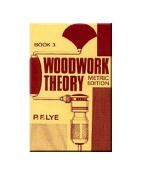 Woodwork Theory - Book 3 Metric Edition