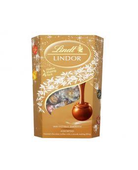 Lindt Assorted Chocolates 600g