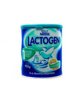 Nestle Lactogen 0-6 Months 1 900g