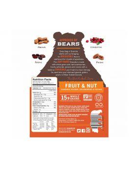 Bear Naked Granola Fruit & Nut