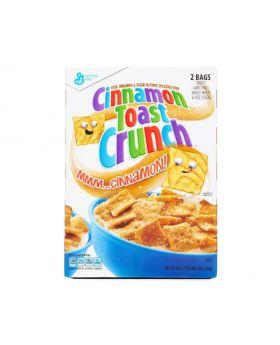 Cinnamon Toast Crunch 43.7 Oz.