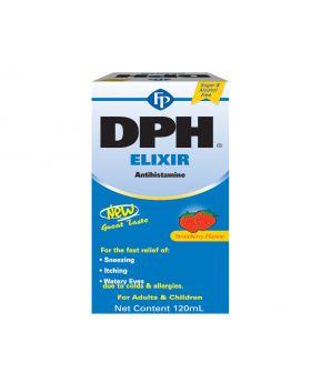 DPH Elixir 2 x 120ml