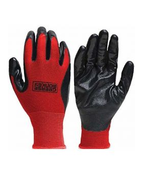 Grease Monkey Work Glove 12 Pack