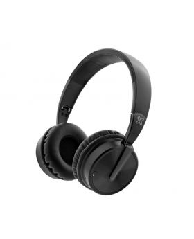 Klip Xtreme KHS-672BK Umbra Stereo Bluetooth Headphones