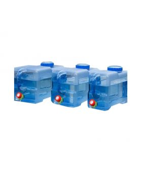 3 Gallon Water/Juice Dispenser