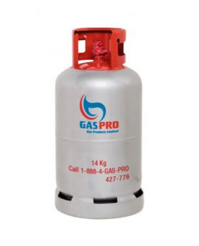 30LB (14KG) Cooking Gas Cylinder Refill