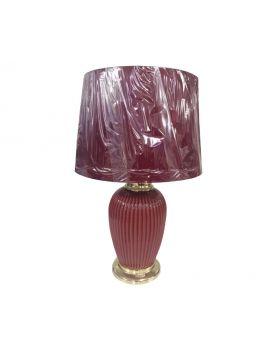 35.5 CM Table Lamp-Asst