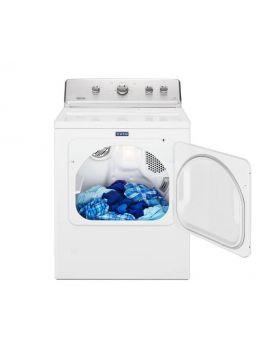 Maytag 15 kg 220V White Dryer