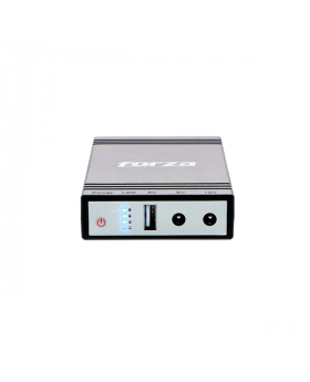 Forza DC-140USB Emergency Backup Power 14W