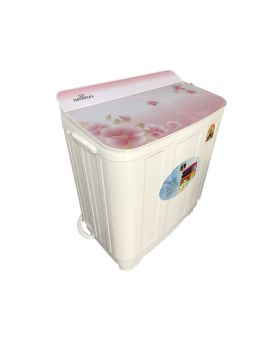 IMP11TTW-PRETTY-ST Imperial 11kg Twin Tub Washing Machine