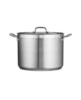 Tramontina ProLine Commercial Grade 16 Qt. Stock Pot