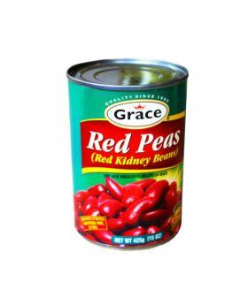 Grace Red Kidney Bean 425g 6 Pack