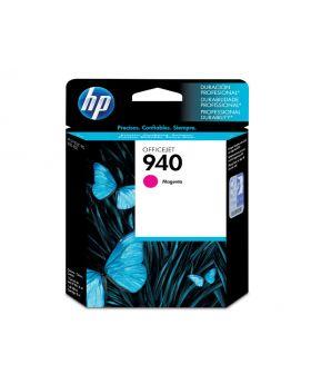 HP 940 Magenta Original Ink Cartridge (C4904AL)