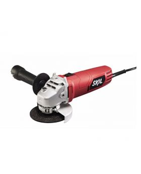 "Skil 6 Amp Corded Electric 4.5"" Angle Grinder"