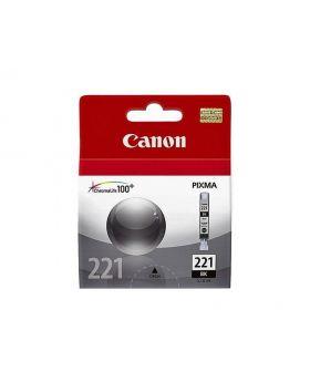 Canon CLI-221 Black 9 ml Original Ink Cartridge