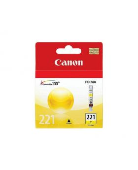 Canon CL-211XL  Yellow Color Ink Cartridge