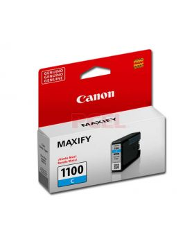 Canon PGI-1100 C Cyan Original Ink